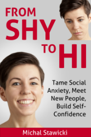 From Shy to Hi